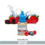 Berry Splash E Juice (30 ML)